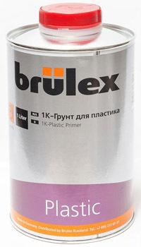BRULEX 1K Грунт для пластика, 1 л. 924810126